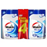 威露士(Walch) 洗衣液(2kg+2kg) 31.59元