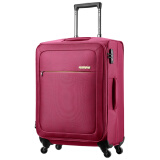 AMERICAN TOURISTER 美旅 BH8 万向轮旅行箱 21英寸 紫色+凑单品 194元