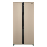 松下570升对开门冰箱NR-EW57SD1-N 4989元(需用券)