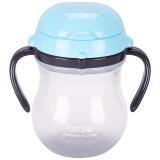康贝 (Combi)儿童水杯日本原装进口teteo宽口训练杯300ml 50元