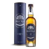 ROYAL BRACKLA 皇家布莱克拉 12年单一麦芽威士忌酒 700ml 290.8元包邮(双重优惠)
