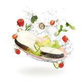 海名威 冷冻新西兰银鳕鱼 300g 1-2片装+ 海天下 冷冻越南巴沙鱼柳 200g*5条 126元包邮(双重优惠)