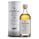 AULTMORE 欧摩 12年斯贝塞单一麦芽威士忌酒 700ml290.8元 290.80