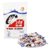 大白兔 奶糖 380g16.8元 16.80