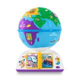 Fisher-Price 费雪 DWN38 智玩学习地球仪 双语版+凑单品 177.5元