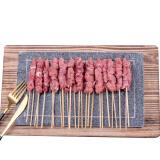 限地区: 草原宏宝 羔羊里脊串 350g/袋 约35串 *3件 69元(双重优惠) 23.00