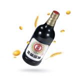 KIMLAN 金兰 酱油 1000ml 台湾老字号 25.9元,可优惠至18元