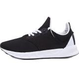 Adidas阿迪达斯男鞋 夏季款黑武士轻便休闲鞋跑步运动鞋 189元 189.00