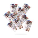 泰国进口Kernes 克恩兹原味香脆椰子片40g*10 组合装 *5件 108.25元(合21.65元/件)