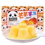 台湾进口 雅米熊猫(Yummypanda)椰果果冻 芒果味480g *9件 110.88元(合12.32元/件)