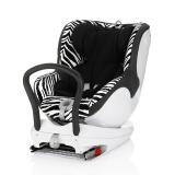Britax 宝得适 儿童安全座椅 双面骑士-机灵小斑马 2360元