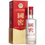 泸州老窖 国窖1573 52度 浓香型白酒 500ml 38度 488元