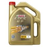 Castrol 嘉实多 EDGE 极护 SN 5W-30 FE 钛流体全合成机油 4L249元 249.00