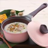 NEOFLAM 佑福来 陶瓷奶锅 18cm 粉色+凑单品 99元