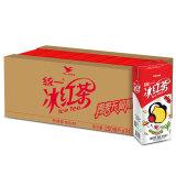 统一 冰红茶 柠檬味 250ml*24盒 纸盒装 9.9元