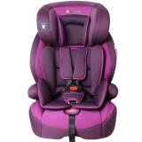 ZazaBaby儿童汽车安全座椅9月-12岁isofix、latch双接口 2180Pro紫色 699元 699.00
