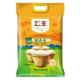 华润五丰东北大米五常大米稻花香寒地稻香米5kg 27元
