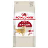 ROYAL CANIN 皇家 F32理想体态 成猫粮 2kg *5件 400元(合 80元/件)