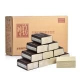 限地区:纯竹工坊 竹钎维 不漂白手帕纸 25抽*3层30包 *4件 49.6 12.40