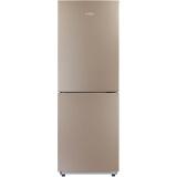 美的(Midea)190升双门冰箱BCD-190CM(E) 1259元包邮