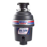 14点开始:BECBAS 贝克巴斯 DM500 垃圾处理器 999元