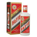 茅台 王子 46度(2017年出厂) 单瓶装白酒 500ml 口感酱香型 99元