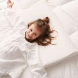 梦洁宝贝 枕芯 健康儿童成长护颈枕头 纯棉防螨舒适记忆枕 6-18岁 L码 *3件 199.5元(合 66.5元/件)