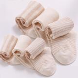 Wellber 威尔贝鲁 婴儿袜子 6入装 *6件 166元(合27.67元/件)