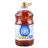 富虹油品 黑土地生态三级豆油 5L39.9元 39.90
