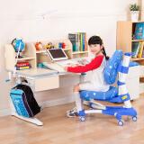 心家宜 M104_M200L 手摇同步升降儿童学习桌椅套装 1449元包邮(需用券)