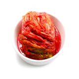 富爸爸 韩国风味泡菜 辣白菜 白菜泡菜 1000g *2件 20.8元(合10.4元/件)