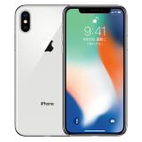 Apple 苹果 iPhone X 智能手机 深空灰色 64GB 全网通版6299元 6299.00