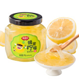 福事多 蜂蜜柠檬茶 240g *13件 101.5元(合7.81元/件)