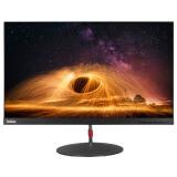 ThinkVision 联想 X24q 23.8英寸 纤薄窄边框 QHD分辨率 99%sRGB 电脑显示器(HDMI/DP接口) 999元