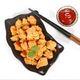 上鲜 爆汁鸡米花 原味 500g 8.54元(需买16件,共136.56元)