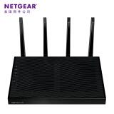 12日0点:NETGEAR 美国网件 R8500 AC5300M无线路由器 999元包邮