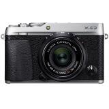 富士(FUJIFILM) X-E3 无反相机套机(XF23mm F2镜头) 6499元