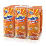 阿华田 麦芽乳饮料(可可口味) 早餐饮料250ml *6盒 连包 19.9元