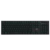 REACHACE 达尔优 EK820 背光机械键盘 104键 巧克力青轴 179.5元