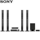 SONY 索尼 BDV-N9200W 5.1声道 3D无线环绕家庭影院 组合音响(黑色) 5499元(需用券)