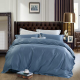 MERCURY 水星家纺 纯棉床上四件套 新甄贵 1.5m床 899元包邮(需用券)