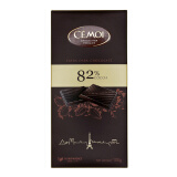 cemoi 赛梦 85%黑巧克力 100g *13件 101元(合 7.77元/件)