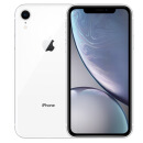 苹果 iPhone XR 双卡双待 64G 移动4G版 京东4999元