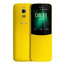 新品预约:NOKIA 诺基亚 8110 移动联通4G手机 499元包邮