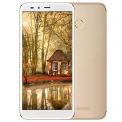 酷派 N3 移动联通电信全网通4G手机 双卡双待 黑色 3G+32G